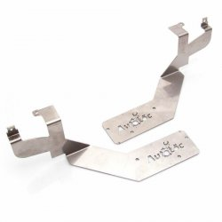 Bolt On Bracket for 1980 - 1999 GM Cars and Trucks (1 PAIR) - Part Number: AUTSVBK1