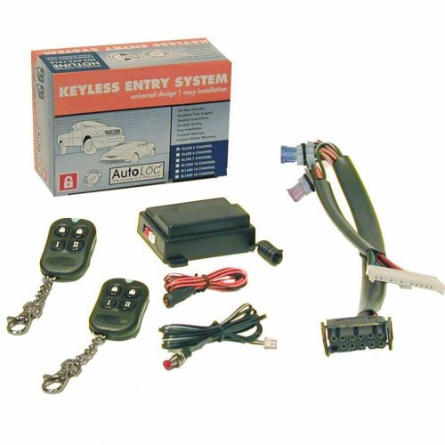 Plug In Bmw Keyless Entry instructions, warranty, rebate