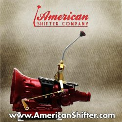 Side Shift Shifter kits