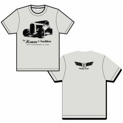 Vintage Honor Of Tradition T-Shirt - Part Number: 10015312
