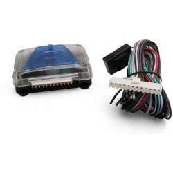 Motor Control Units - Part Number: 10016586