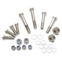 suspension parts, suspension hardware, bearings, seals