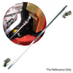 Pinched Steering Linkage Kits - Part Number: 10015279