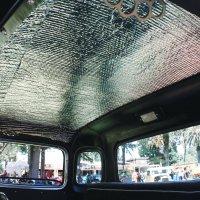 Zirgo 314188 Heat and Sound Deadener for 35-36 Chrysler ~ Headliner Roof Kit