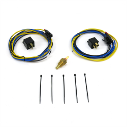 Cooling Fan Harness Kits - Part Number: 10015624