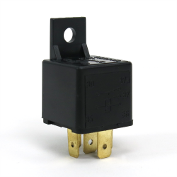 40 Amp SPDT Automotive Relay - Part Number: AUTRA1000