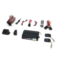 Stellar Remote Start with Keyless Entry - Part Number: RS5000