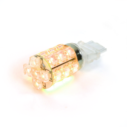 Arc Ultra Bright Amber 3157 Led 12v Bulb - Part Number: 3157LEDUBA