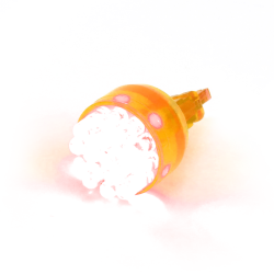 Super Bright Amber 3156 Led 12v Bulb - Part Number: 3156LEDA