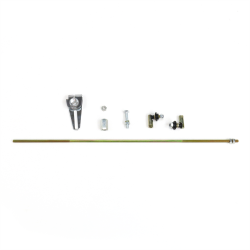 Column Shift Linkage Kit with Long Rod - Part Number: ASCCLM1