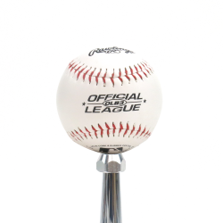 Baseball Transmission Gear Shift Knob With Universal Adapter - Part Number: ASCSN15019