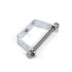 "Helix™ 2"" Stainless Steel Spring Clamp - Each - Part Number: HEXSPRCLP1"