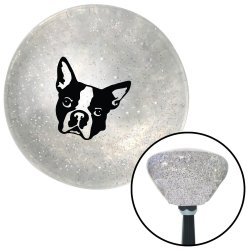 French Bulldog Shift Knobs - Part Number: 10161222