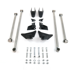 Chrysler 300 1999 + Heavy Duty Triangulated 4-Link Kit - Part Number: HEXA3DB64