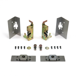 Manual Bear Claw 174 Latches With Install Kit