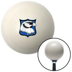 Eagle Head Shift Knobs - Part Number: 10262050