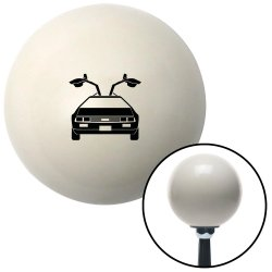 DeLorean Shift Knobs - Part Number: 10262058