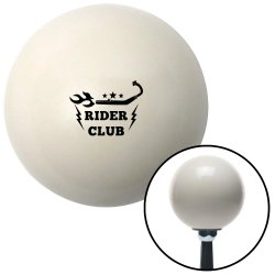 Rider Club Shift Knobs - Part Number: 10262102
