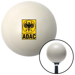 German ADAC Shift Knobs - Part Number: 10262210