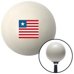 USA Flag Shift Knobs - Part Number: 10262864