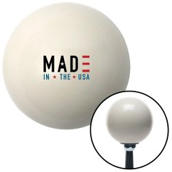 Made In The USA Shift Knobs - Part Number: 10262868
