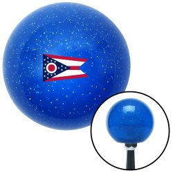 Ohio Shift Knobs - Part Number: 10295358