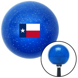 Texas Shift Knobs - Part Number: 10295374