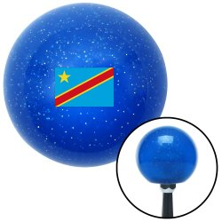 Democratic Republic of the Congo Shift Knobs - Part Number: 10295484