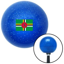 Dominica Shift Knobs - Part Number: 10295490