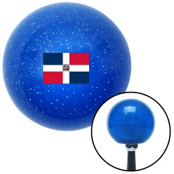 Dominican Republic Shift Knobs - Part Number: 10295492