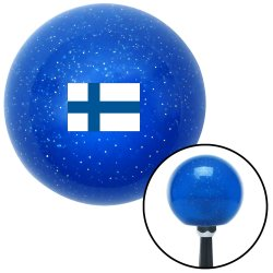 Finland Shift Knobs - Part Number: 10295516