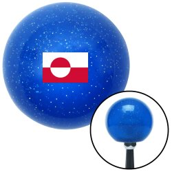 Greenland Shift Knobs - Part Number: 10295530