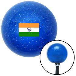 India Shift Knobs - Part Number: 10295552
