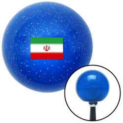 Iran Shift Knobs - Part Number: 10295556