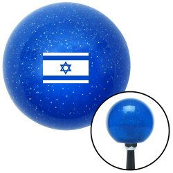 Israel Shift Knobs - Part Number: 10295562