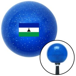 Lesotho Shift Knobs - Part Number: 10295588