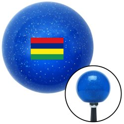 Mauritius Shift Knobs - Part Number: 10295620