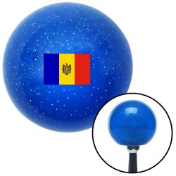 Moldova Shift Knobs - Part Number: 10295626