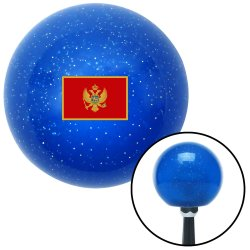 Montenegro Shift Knobs - Part Number: 10295632