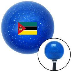 Mozambique Shift Knobs - Part Number: 10295636