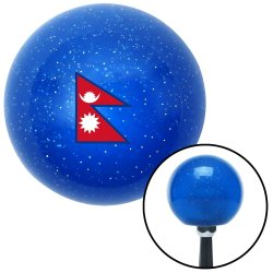 Nepal Shift Knobs - Part Number: 10295644
