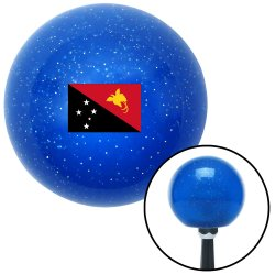 Papua New Guinea Shift Knobs - Part Number: 10295672