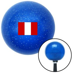 Peru Shift Knobs - Part Number: 10295676