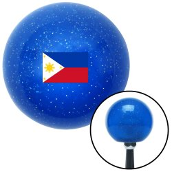 Phillipines Shift Knobs - Part Number: 10295678