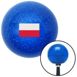 Poland Shift Knobs - Part Number: 10295680