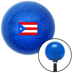 Puerto Rico Shift Knobs - Part Number: 10295684