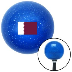 Qatar Shift Knobs - Part Number: 10295686