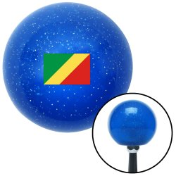 Republic of the Congo Shift Knobs - Part Number: 10295688