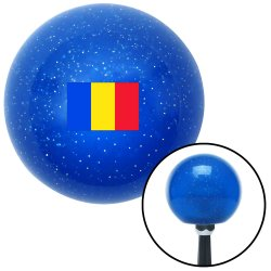 Romania Shift Knobs - Part Number: 10295690
