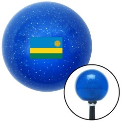 Rwanda Shift Knobs - Part Number: 10295694